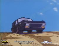 M.A.S.K. cartoon - Screenshot - Raiders Of The Orient Express 589