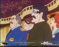 M.A.S.K. cartoon - Screenshot - Raiders Of The Orient Express 475