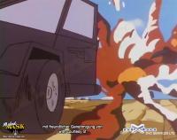 M.A.S.K. cartoon - Screenshot - Raiders Of The Orient Express 616