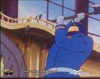 M.A.S.K. cartoon - Screenshot - Raiders Of The Orient Express 689