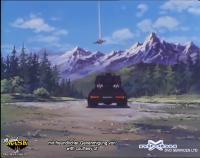 M.A.S.K. cartoon - Screenshot - Raiders Of The Orient Express 606