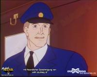 M.A.S.K. cartoon - Screenshot - Raiders Of The Orient Express 236
