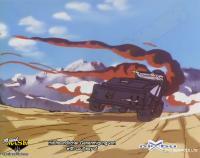 M.A.S.K. cartoon - Screenshot - Raiders Of The Orient Express 626