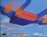M.A.S.K. cartoon - Screenshot - Raiders Of The Orient Express 206