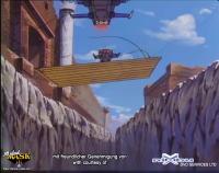M.A.S.K. cartoon - Screenshot - Raiders Of The Orient Express 678