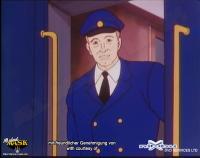 M.A.S.K. cartoon - Screenshot - Raiders Of The Orient Express 126