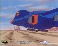 M.A.S.K. cartoon - Screenshot - Raiders Of The Orient Express 201