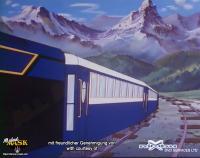 M.A.S.K. cartoon - Screenshot - Raiders Of The Orient Express 005