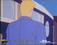 M.A.S.K. cartoon - Screenshot - Raiders Of The Orient Express 087