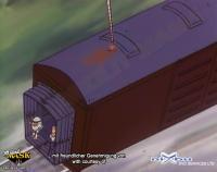 M.A.S.K. cartoon - Screenshot - Raiders Of The Orient Express 396