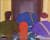 M.A.S.K. cartoon - Screenshot - Raiders Of The Orient Express 526