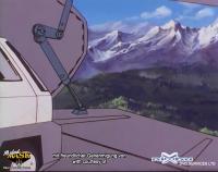 M.A.S.K. cartoon - Screenshot - Raiders Of The Orient Express 354