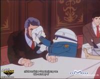 M.A.S.K. cartoon - Screenshot - Raiders Of The Orient Express 268