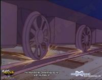 M.A.S.K. cartoon - Screenshot - Raiders Of The Orient Express 058