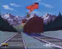 M.A.S.K. cartoon - Screenshot - Raiders Of The Orient Express 374