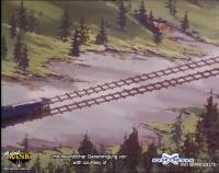 M.A.S.K. cartoon - Screenshot - Raiders Of The Orient Express 059