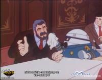 M.A.S.K. cartoon - Screenshot - Raiders Of The Orient Express 269