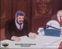 M.A.S.K. cartoon - Screenshot - Raiders Of The Orient Express 267