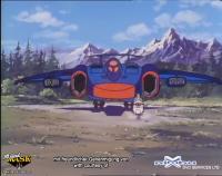 M.A.S.K. cartoon - Screenshot - Raiders Of The Orient Express 536