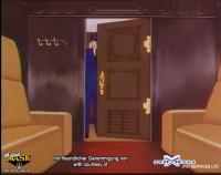 M.A.S.K. cartoon - Screenshot - Raiders Of The Orient Express 007