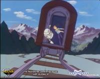 M.A.S.K. cartoon - Screenshot - Raiders Of The Orient Express 341
