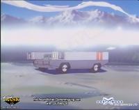 M.A.S.K. cartoon - Screenshot - Raiders Of The Orient Express 603