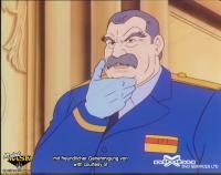 M.A.S.K. cartoon - Screenshot - Raiders Of The Orient Express 464