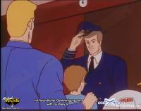 M.A.S.K. cartoon - Screenshot - Raiders Of The Orient Express 023