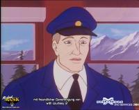 M.A.S.K. cartoon - Screenshot - Raiders Of The Orient Express 067