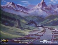 M.A.S.K. cartoon - Screenshot - Raiders Of The Orient Express 003