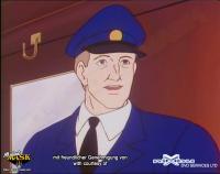 M.A.S.K. cartoon - Screenshot - Raiders Of The Orient Express 250