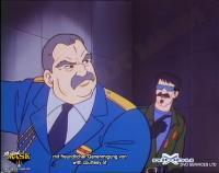 M.A.S.K. cartoon - Screenshot - Raiders Of The Orient Express 548