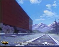 M.A.S.K. cartoon - Screenshot - Raiders Of The Orient Express 333