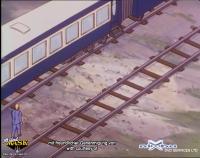 M.A.S.K. cartoon - Screenshot - Raiders Of The Orient Express 085