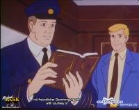 M.A.S.K. cartoon - Screenshot - Raiders Of The Orient Express 232