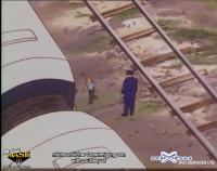 M.A.S.K. cartoon - Screenshot - Raiders Of The Orient Express 142