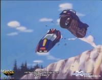M.A.S.K. cartoon - Screenshot - Raiders Of The Orient Express 666