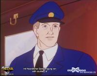M.A.S.K. cartoon - Screenshot - Raiders Of The Orient Express 239