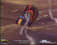 M.A.S.K. cartoon - Screenshot - Raiders Of The Orient Express 670