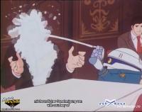 M.A.S.K. cartoon - Screenshot - Raiders Of The Orient Express 265