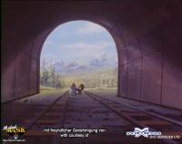 M.A.S.K. cartoon - Screenshot - Raiders Of The Orient Express 091