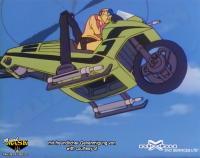 M.A.S.K. cartoon - Screenshot - Raiders Of The Orient Express 385