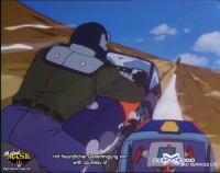 M.A.S.K. cartoon - Screenshot - Raiders Of The Orient Express 634