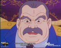 M.A.S.K. cartoon - Screenshot - Raiders Of The Orient Express 517