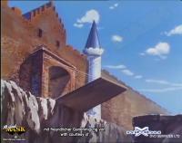 M.A.S.K. cartoon - Screenshot - Raiders Of The Orient Express 560