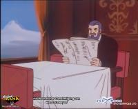 M.A.S.K. cartoon - Screenshot - Raiders Of The Orient Express 254