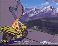 M.A.S.K. cartoon - Screenshot - Raiders Of The Orient Express 352