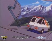 M.A.S.K. cartoon - Screenshot - Raiders Of The Orient Express 355