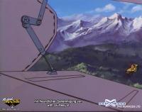M.A.S.K. cartoon - Screenshot - Raiders Of The Orient Express 353