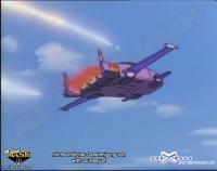 M.A.S.K. cartoon - Screenshot - Raiders Of The Orient Express 720